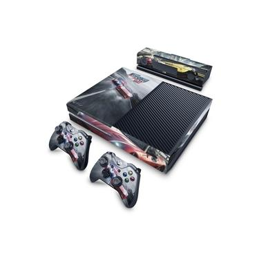 Skin Adesivo para Xbox One Fat - Need For Speed Rivals