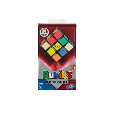 Imagem de Cubo Mágico Rubik's Impossível