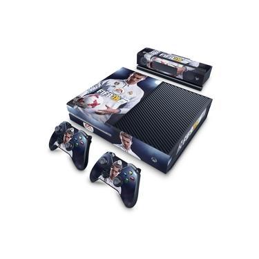 Skin Adesivo para Xbox One Fat - Fifa 18