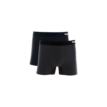 Kit 4 Cuecas Boxer Microfibra Mash 151.01