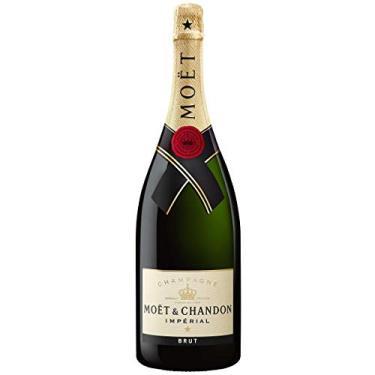 Champagne Magnum Moët Imperial Brut 1.5L