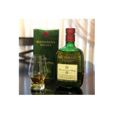 Whisky Buchanan's 12 anos - 1L