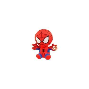 Imagem de Pelucia Homem Aranha Vingadores Ty - Dtc