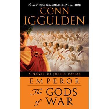 The Gods of War - Conn Iggulden - 9780385343572