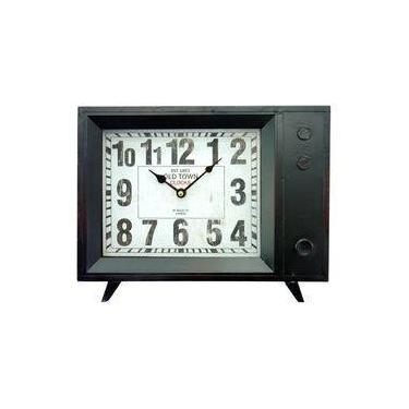 0e24d426db4 Relógio de Mesa e Despertador R  200 ou mais Americanas