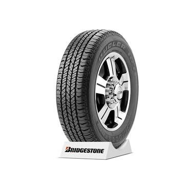 Pneu Bridgestone aro 16 - 215/65R16 - Dueler H/T 684 II - 102H - Renault Duster / Jeep Renegade Aro 16