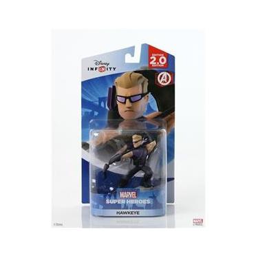 Disney Infinity 2.0 Marvel Super Heroes - Arqueiro Gavião Hawkeye