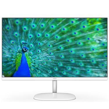 Imagem de Monitor AOC de 27 polegadas LCD 2K HD Resolução 2ms-4ms 75Hz IPS Wide Gamut 1000: 1 Multi-portas Monitor de jogos para e Banggood