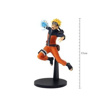Figure Naruto Shippuden Vibration Stars Gara - Uzumaki Naruto B Ref: 20286/20287