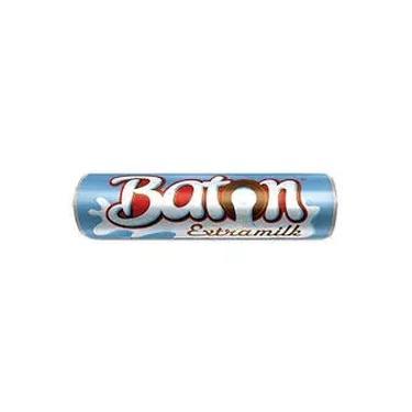 Chocolate Baton Extra Milk 16g Garoto