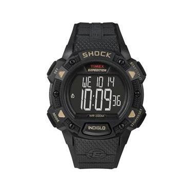 Relógio de Pulso Timex Extra -   Joalheria   Comparar preço de ... 4654234fb1