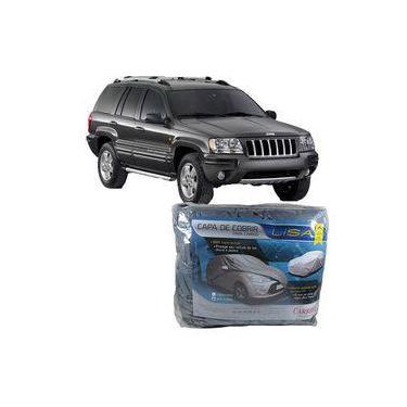 Imagem de Capa Protetora Para Cobrir Jeep Cherokee (xgg299)