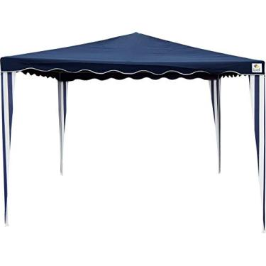 Tenda Gazebo Bel Fix 2.4 X 2.4 m Azul