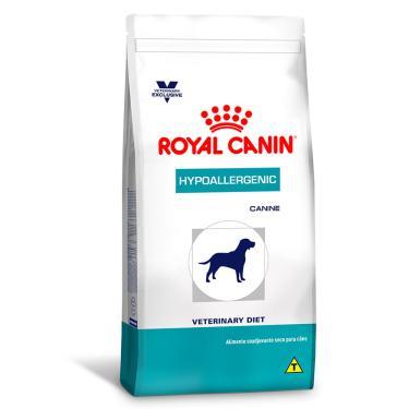 Ração Royal Canin Hipoalergênica Hypoallergenic Cães Adultos 2Kg