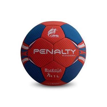 Bola Penalty Handebol H1L Suecia Ultra Grip C/C