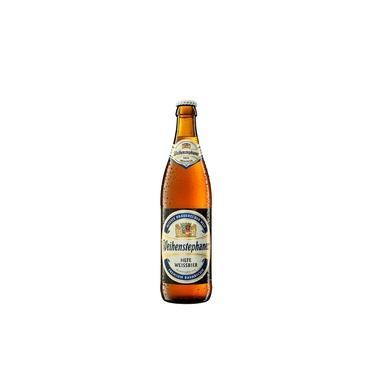 Cerveja Weihenstephaner Hefeweissbier Gf 330ml