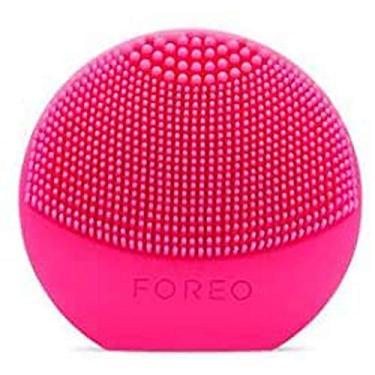 Luna Play Plus Pearl Pink Foreo - Escova de Limpeza Facial 1 Un