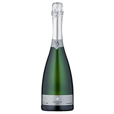 Vinho Branco Espumante Luiz Argenta Jovem Moscatel Asti 750ml