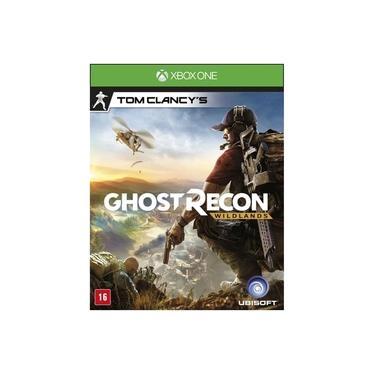 Tom Clancys Ghost Recon - Wildlands - Xbox One