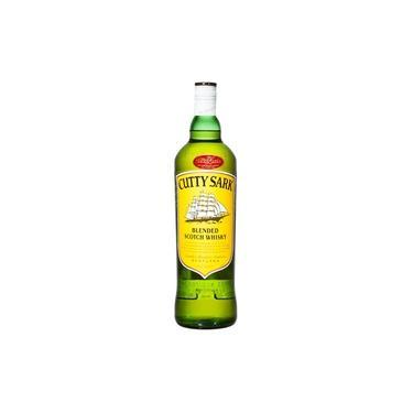 Whisky Cutty Sark 8 anos 1l