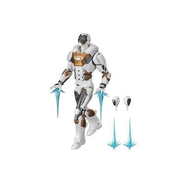 Boneco Marvel Legends Homem De Ferro Armadura Espacial - E8711 - Hasbro