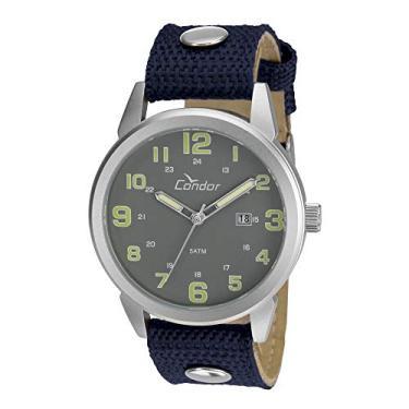 ac238f7a13e81 Relógio de Pulso Condor Troca pulseira   Joalheria   Comparar preço ...