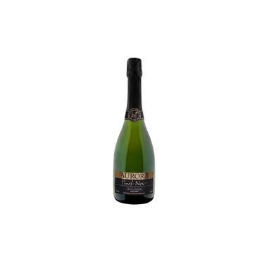 Espumante Aurora Procedências Branco Brut Pinot Noir 750 Ml