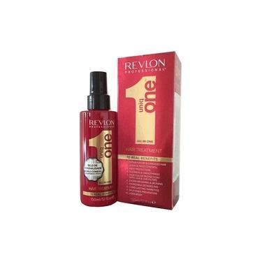 Uniq One Revlon Leave- In 10 Benefícios