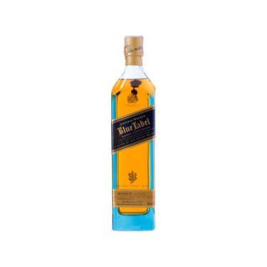 Whisky Johnnie Walker Escocês Blue Label - 750ml