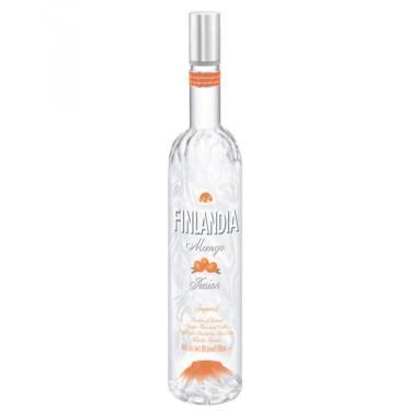 Vodka Finlândia Mango 750Ml