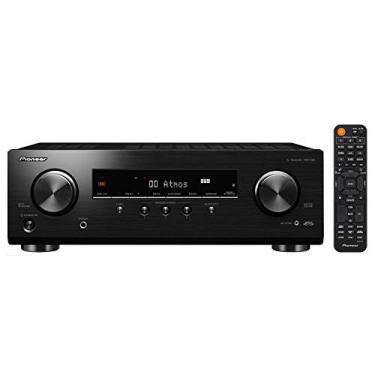 Receiver AV 5.1 Canais Dolby Atmos Wireless, Pioneer, VSX534