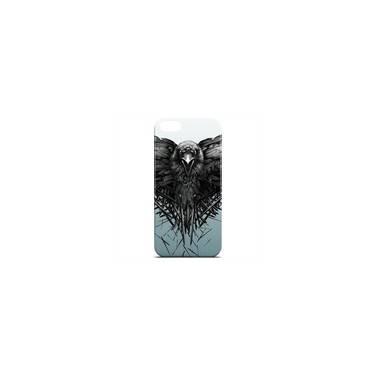 Capa Para Iphone 5 E 5s De Plástico - Game Of Thrones | Sigur Ros