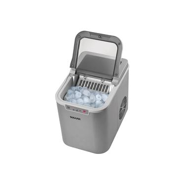Máquina de Gelo Suggar Prata 220 V