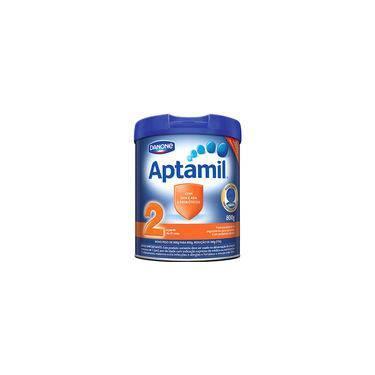 Aptamil 2 Lata 800g - Danone