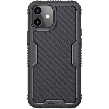 Nillkin Bumpers Anti-impressão digital Anti-derrapante TPU Protetor Caso para iPhone 12 Mini 5,4 polegadas Banggood