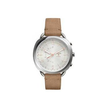 076ec1c64b7 Relógio Feminino Smartwatch Fossil Modelo Ftw1200