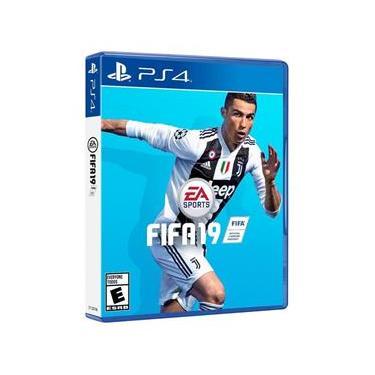 Fifa 19  pre- venda
