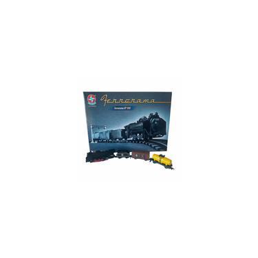 Imagem de Ferrorama Xp 300 Estrela Brinquedo Trem Ferromodelismo