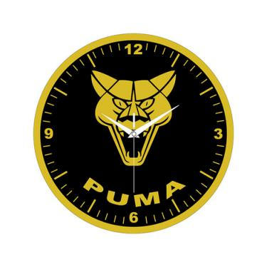 0ab27e6f11f1b Relógio de Pulso Puma | Joalheria | Comparar preço de Relógio de ...