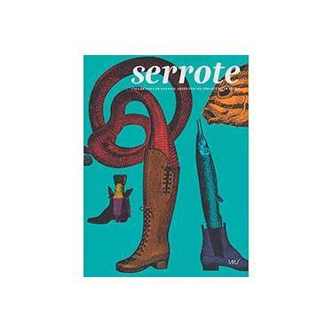 Serrote - Vol. 23 - Ims - 9788560161874