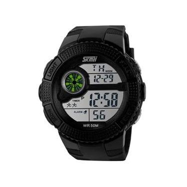 2e2c2fa29ec Relógio de Pulso Masculino SKMEI Digital