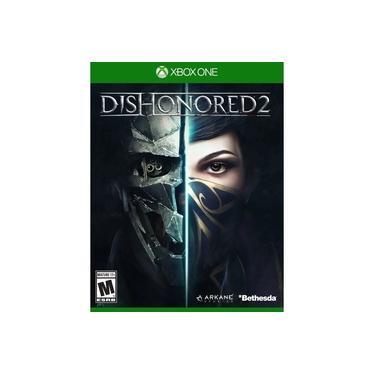 Dishonored 2 - Xbox One