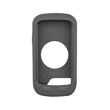 Capa de Silicone GPS Garmin Edge 1000 Preta