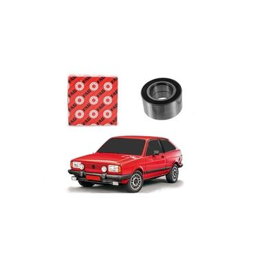 Imagem de Rolamento Roda Dianteiro Fag Volkswagen Gol G1 Quadrado 1.6 1.8 1984 A 1987