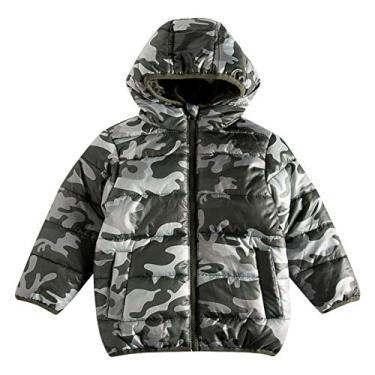 Jaqueta infantil camuflada (1)