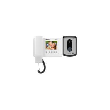 Imagem de Video Porteiro Interfone Com Camera Iv 4010 Hs Intelbras