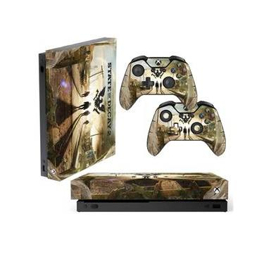 Skin Xbox One X State Of Decay 2