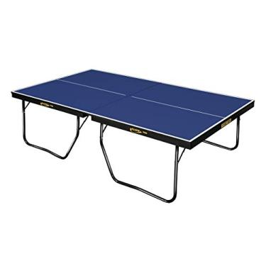 Tenis De Mesa Ping Pong Oficial Mdf 25mm Profissional 1090