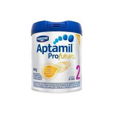 Fórmula Infantil para Lactente Aptamil Profutura 2 800g