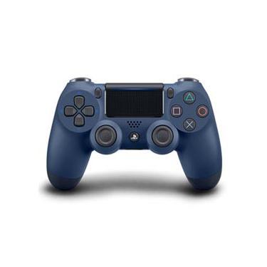 Controle sem Fio Sony Dualshock® 4 Midnight Blue para Playstation® 4